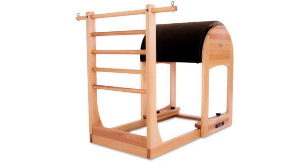 Step Barrel de Pilates