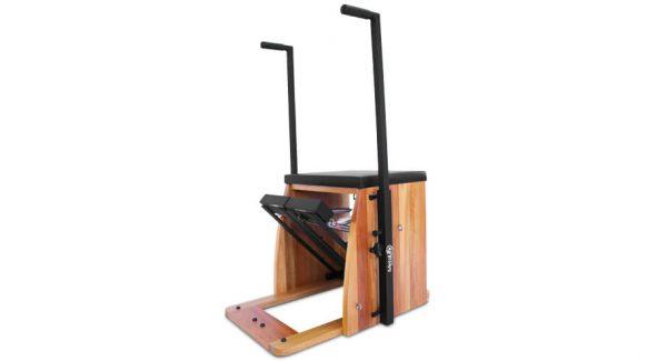 Step Chair de pilates