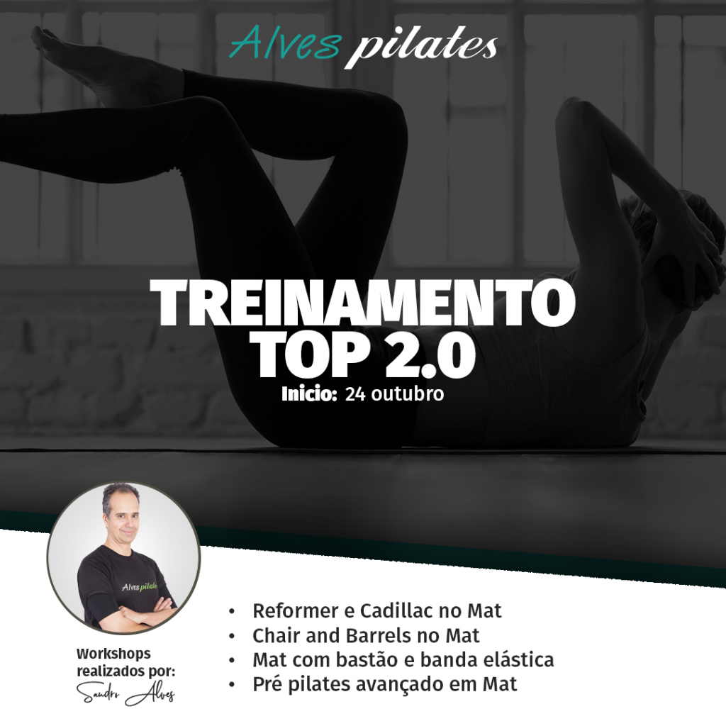 Workshop Treinamento Top 2.0
